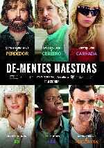 miniatura De Mentes Maestras Por Mrandrewpalace cover carteles