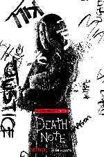 miniatura Death Note 2017 V2 Por Mrandrewpalace cover carteles