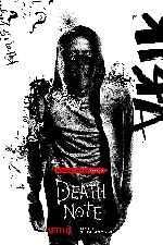 miniatura Death Note 2017 V3 Por Mrandrewpalace cover carteles