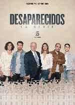 miniatura Desaparecidos 2020 Por Chechelin cover carteles