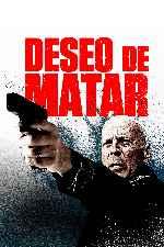 miniatura Deseo De Matar V2 Por Mrandrewpalace cover carteles