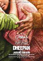 miniatura Dheepan Por Chechelin cover carteles