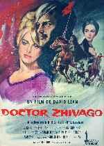 miniatura Doctor Zhivago Por Vimabe cover carteles