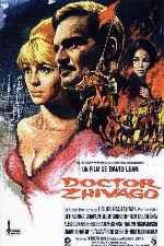 miniatura Doctor Zhivago V2 Por Overcraft cover carteles