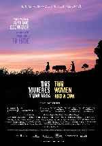 miniatura Dos Mujeres Y Una Vaca V3 Por Chechelin cover carteles