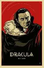 miniatura Dracula 1931 V6 Por Lupro cover carteles