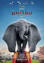 miniatura Dumbo 2018 V3 Por Franvilla cover carteles