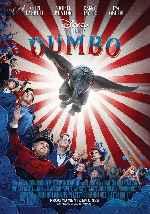 miniatura Dumbo 2019 Por Franvilla cover carteles