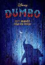 miniatura Dumbo 2019 V2 Por Rka1200 cover carteles
