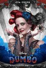 miniatura Dumbo 2019 V5 Por Chechelin cover carteles