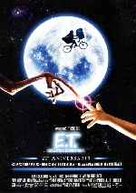 miniatura E T El Extraterrestre 20 Aniversario Por Alcor cover carteles