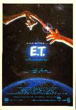 miniatura E T El Extraterrestre Por Koreandder cover carteles