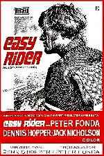 miniatura Easy Rider Buscando Mi Destino V2 Por Vimabe cover carteles