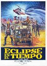 miniatura Eclipse En El Tiempo Por Vimabe cover carteles