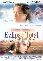 miniatura Eclipse Total 1995 Dolores Claiborne Por Alcor cover carteles