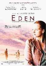 miniatura Eden 2001 Por Alcor cover carteles