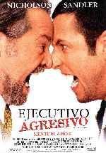 miniatura Ejecutivo Agresivo 2003 Por Peppito cover carteles