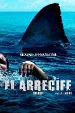 miniatura El Arrecife V2 Por Mrandrewpalace cover carteles