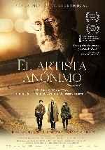 miniatura El Artista Anonimo Por Chechelin cover carteles