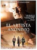 miniatura El Artista Anonimo V2 Por Lupro cover carteles