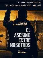miniatura El Asesino Entre Nosotros 2018 Por B Odo cover carteles