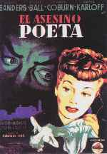 miniatura El Asesino Poeta Por Alcor cover carteles