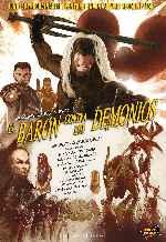 miniatura El Baron Contra Los Demonios Por Rajaisma cover carteles