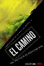 miniatura El Camino Una Pelicula De Breaking Bad V2 Por Mrandrewpalace cover carteles