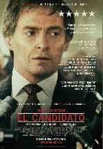 miniatura El Candidato 2018 Por Chechelin cover carteles