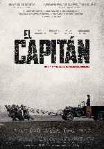 miniatura El Capitan 2017 Por Jsesma cover carteles