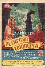 miniatura El Capitan Tormenta Por Lupro cover carteles