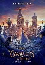 miniatura El Cascanueces Y Los Cuatro Reinos Por Franvilla cover carteles