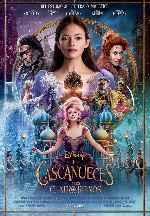 miniatura El Cascanueces Y Los Cuatro Reinos V2 Por Chechelin cover carteles