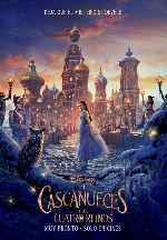 miniatura El Cascanueces Y Los Cuatro Reinos V5 Por Rka1200 cover carteles