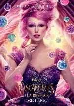 miniatura El Cascanueces Y Los Cuatro Reinos V7 Por Rka1200 cover carteles