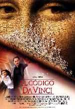 miniatura El Codigo Da Vinci Por Warcond cover carteles