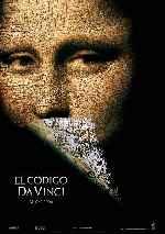 miniatura El Codigo Da Vinci V2 Por Ronyn cover carteles