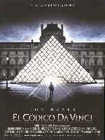 miniatura El Codigo Da Vinci V3 Por Monstru70 cover carteles