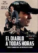miniatura El Diablo A Todas Horas V2 Por Chechelin cover carteles