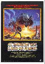 miniatura El Dragon Del Lago De Fuego Por Vimabe cover carteles