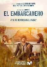 miniatura El Embarcadero Por Chechelin cover carteles