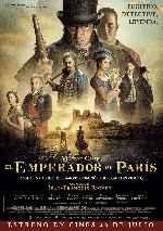 miniatura El Emperador De Paris Por Chechelin cover carteles