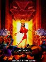miniatura El Emperador Y Sus Locuras V2 Por Peppito cover carteles