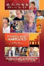 miniatura El Exotico Hotel Marigold V3 Por Mrandrewpalace cover carteles
