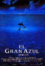 miniatura El Gran Azul Por Alcor cover carteles