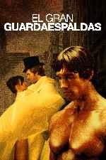 miniatura El Gran Guardaespaldas Por Mrandrewpalace cover carteles