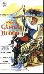 miniatura El Hijo Del Capitan Blood Por Lupro cover carteles