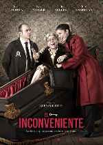 miniatura El Inconveniente Por Chechelin cover carteles