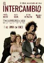miniatura El Intercambio 2017 Por Chechelin cover carteles