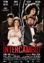 miniatura El Intercambio 2017 V2 Por Chechelin cover carteles
